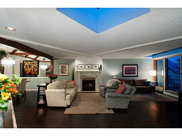 Main Photo: # 401 1005 W 7TH AV in Vancouver: Fairview VW Condo for sale (Vancouver West)  : MLS® # V1027501