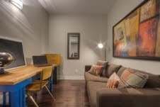 Photo 8: 384 Sunnyside Ave Unit #105 in Toronto: High Park-Swansea Condo for sale (Toronto W01)  : MLS(r) # W2754383