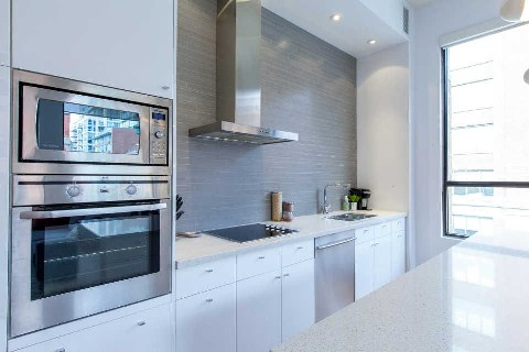 Photo 6: 180 Frederick St Unit #401 in Toronto: Moss Park Condo for sale (Toronto C08)  : MLS(r) # C2840714