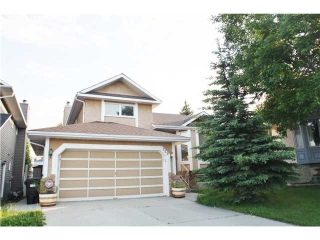 Main Photo: 120 SANDERLING Close NW in CALGARY: Sandstone Residential Detached Single Family for sale (Calgary)  : MLS(r) # C3624278
