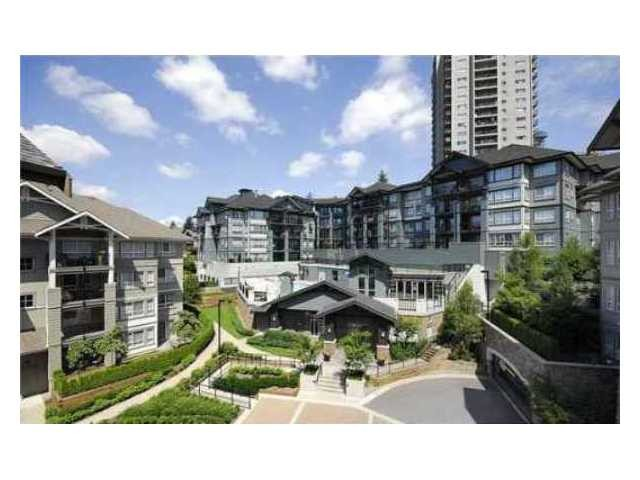 Main Photo: # 415 9283 GOVERNMENT ST in Burnaby: Government Road Condo for sale (Burnaby North)  : MLS® # V1078267