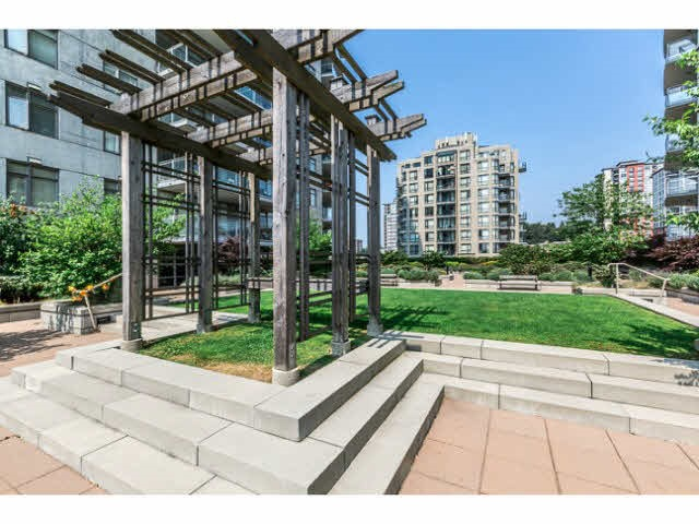 Photo 17: 2801 892 CARNARVON STREET in New Westminster: Downtown NW Condo for sale : MLS(r) # R2036501