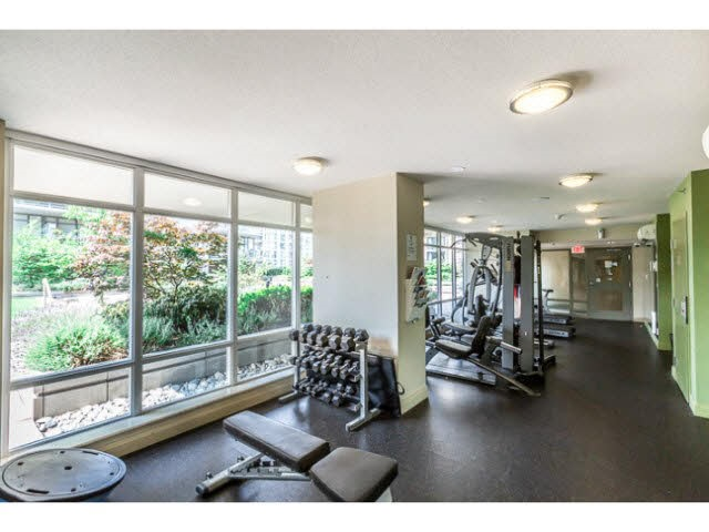 Photo 19: 2801 892 CARNARVON STREET in New Westminster: Downtown NW Condo for sale : MLS(r) # R2036501