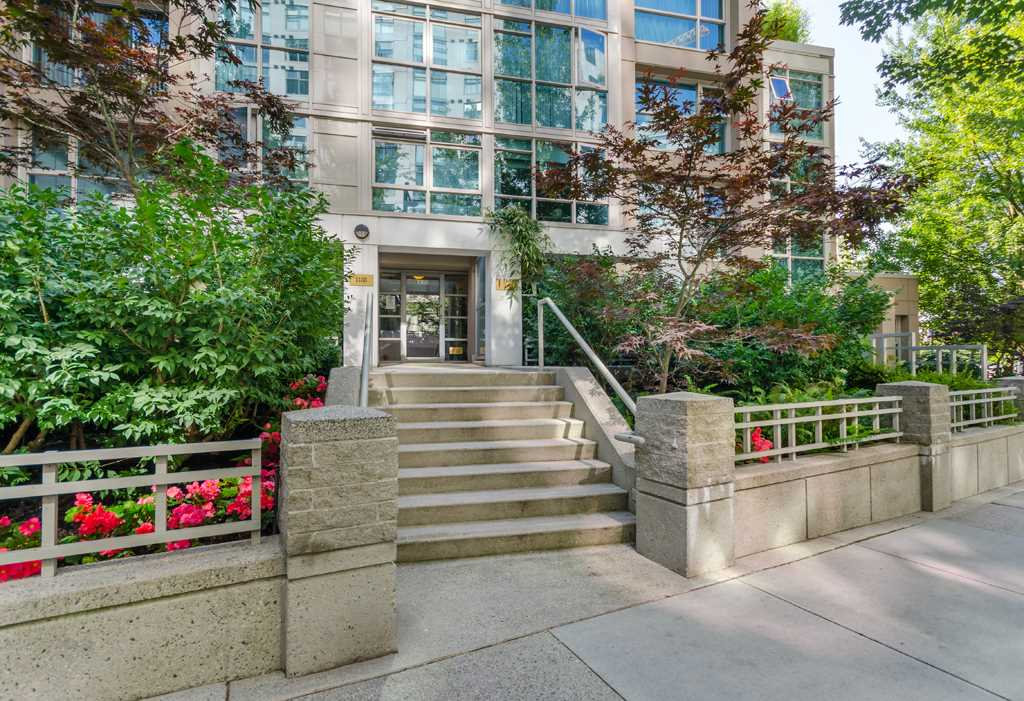Photo 18: 102 1388 HOMER STREET in Vancouver: Yaletown Condo for sale (Vancouver West)  : MLS(r) # R2123789