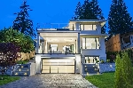 Main Photo: 2616 PALMERSTON AVENUE in West Vancouver: Dundarave House for sale : MLS®# R2130033
