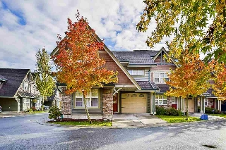 Main Photo: 31 22977 116 AVENUE in Maple Ridge: East Central Townhouse for sale : MLS(r) # R2121461