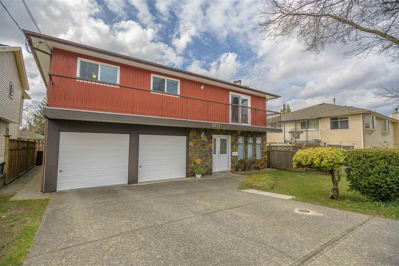 FEATURED LISTING: 7655 CUMBERLAND Street Burnaby