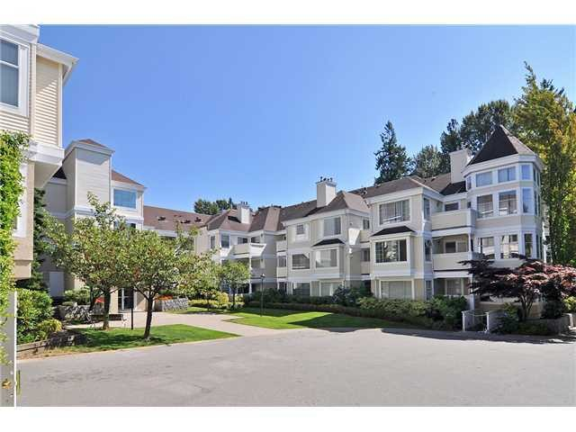 Main Photo: 322 6820 RUMBLE Street in Burnaby: South Slope Condo for sale (Burnaby South)  : MLS® # V983792