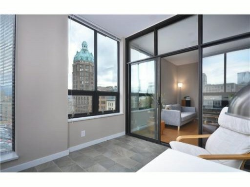 "Photo 8: 603 531 BEATTY Street in Vancouver: Downtown VW Condo for sale in ""METROLIVING"" (Vancouver West)  : MLS(r) # V1001484"