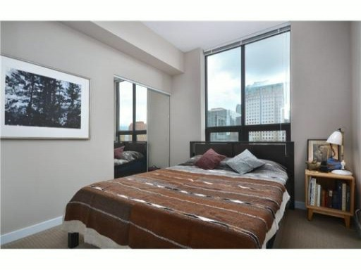 "Photo 10: 603 531 BEATTY Street in Vancouver: Downtown VW Condo for sale in ""METROLIVING"" (Vancouver West)  : MLS(r) # V1001484"