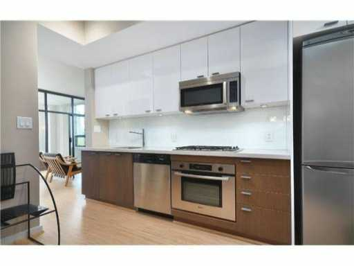 "Photo 4: 603 531 BEATTY Street in Vancouver: Downtown VW Condo for sale in ""METROLIVING"" (Vancouver West)  : MLS(r) # V1001484"