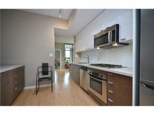 "Photo 3: 603 531 BEATTY Street in Vancouver: Downtown VW Condo for sale in ""METROLIVING"" (Vancouver West)  : MLS(r) # V1001484"