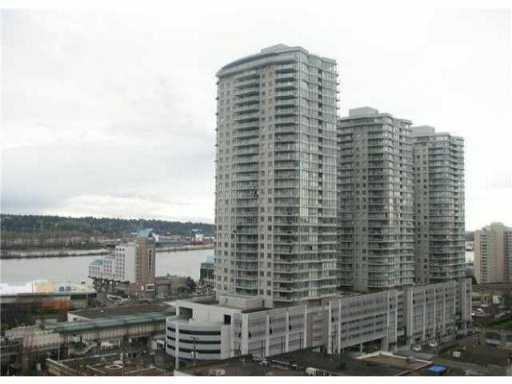 "Main Photo: # 1907 888 CARNARVON ST in New Westminster: Downtown NW Condo for sale in ""MARINUS AT PLAZA 88"" : MLS® # V1016088"