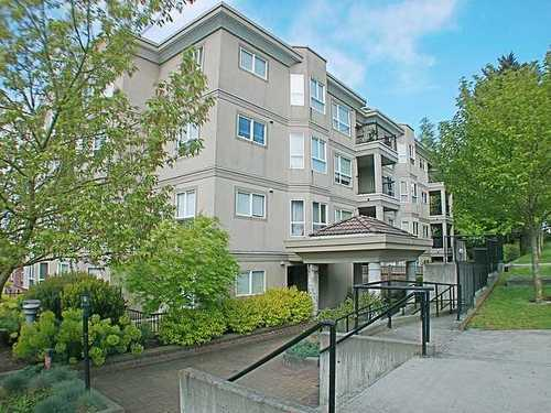 Main Photo: 203 202 MOWAT Street in New Westminster: Uptown NW Home for sale ()  : MLS® # V828355