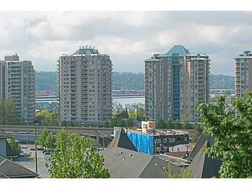 Photo 10: 203 202 MOWAT Street in New Westminster: Uptown NW Home for sale ()  : MLS® # V828355