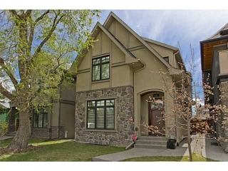 Main Photo: 2223 BOWNESS Road NW in CALGARY: West Hillhurst Residential Detached Single Family for sale (Calgary)  : MLS® # C3577496