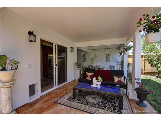 Photo 24: CARMEL VALLEY House for sale : 4 bedrooms : 3970 Carmel Springs Way in San Diego