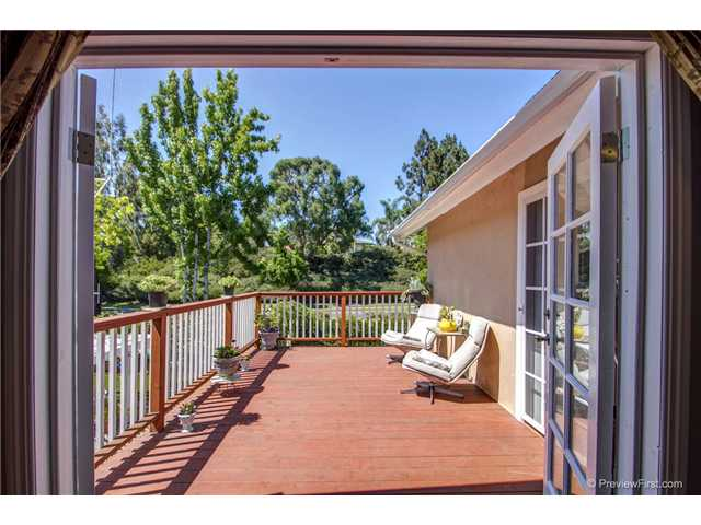 Photo 17: CARMEL VALLEY House for sale : 4 bedrooms : 3970 Carmel Springs Way in San Diego