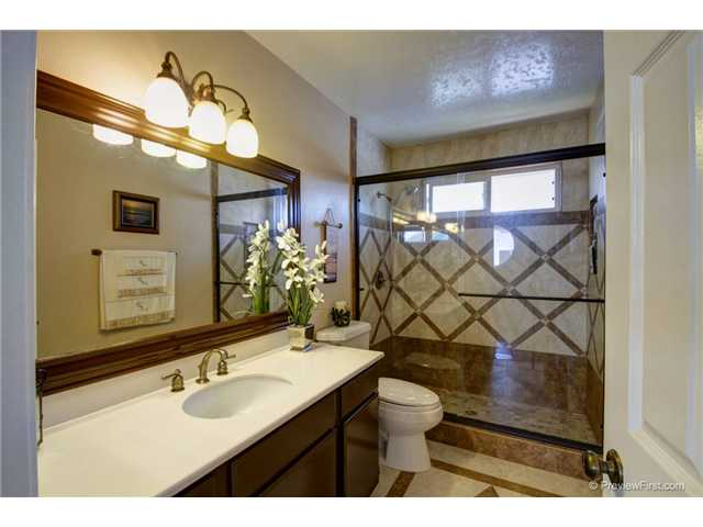 Photo 22: CARMEL VALLEY House for sale : 4 bedrooms : 3970 Carmel Springs Way in San Diego