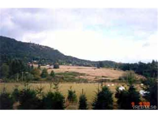 Main Photo: LT 13 Burgoyne Bay Road in SALT SPRING ISLAND: GI Salt Spring Land for sale (Gulf Islands)  : MLS® # 148579