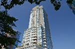 "Main Photo: 802 1139 W CORDOVA Street in Vancouver: Coal Harbour Condo for sale in ""TWO HARBOUR GREEN"" (Vancouver West)  : MLS(r) # V1082204"