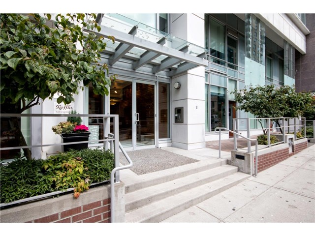 Main Photo: # 1204 821 CAMBIE ST in Vancouver: Downtown VW Condo for sale (Vancouver West)  : MLS® # V1073150