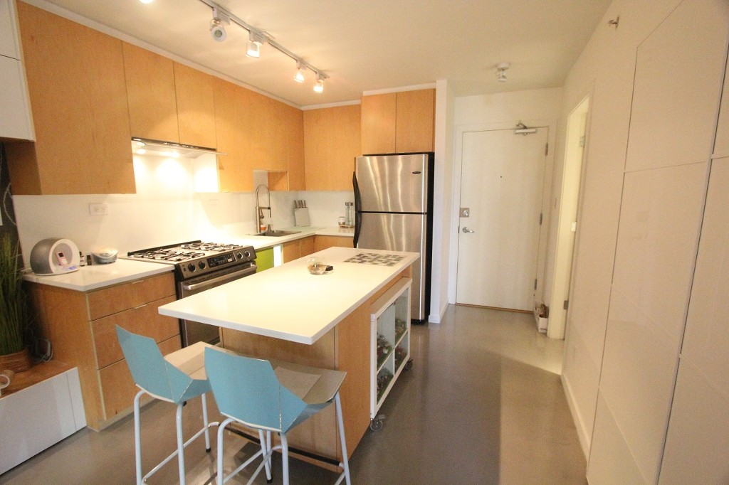Photo 4: 302 989 Beatty Street in Vancouver: Yaletown Condo for sale (Vancouver West)  : MLS(r) # R2020413