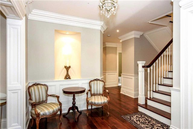 Photo 16: 15 Castle Frank Cres in Toronto: Rosedale-Moore Park Freehold for sale (Toronto C09)  : MLS(r) # C3608577