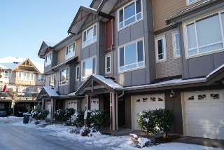 Main Photo: 40 7088 191 STREET in Surrey: Clayton Townhouse for sale (Cloverdale)  : MLS® # R2128648