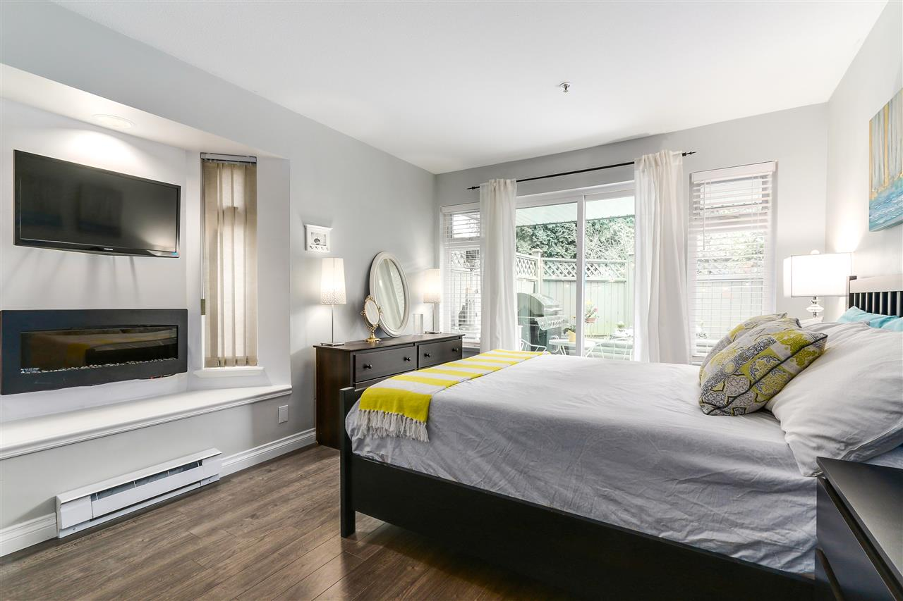 Photo 8: 105 965 W 15TH AVENUE in Vancouver: Fairview VW Condo for sale (Vancouver West)  : MLS(r) # R2142454