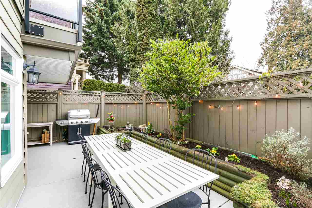 Photo 11: 105 965 W 15TH AVENUE in Vancouver: Fairview VW Condo for sale (Vancouver West)  : MLS(r) # R2142454