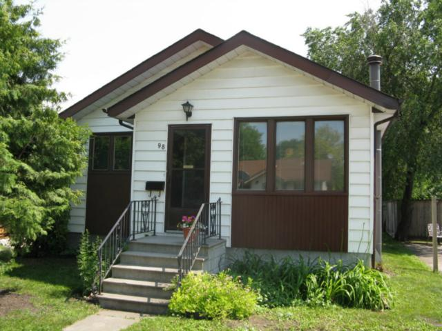 Main Photo: 98 Imperial Avenue in WINNIPEG: St Vital Residential for sale (South East Winnipeg)  : MLS® # 1213646