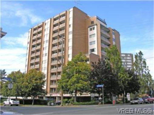 Main Photo: 504 1630 Quadra Street in VICTORIA: Vi Central Park Condo Apartment for sale (Victoria)  : MLS® # 316156