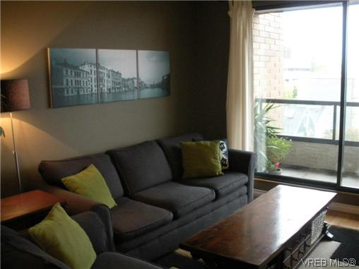 Photo 3: 504 1630 Quadra Street in VICTORIA: Vi Central Park Condo Apartment for sale (Victoria)  : MLS® # 316156