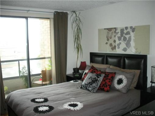 Photo 7: 504 1630 Quadra Street in VICTORIA: Vi Central Park Condo Apartment for sale (Victoria)  : MLS® # 316156