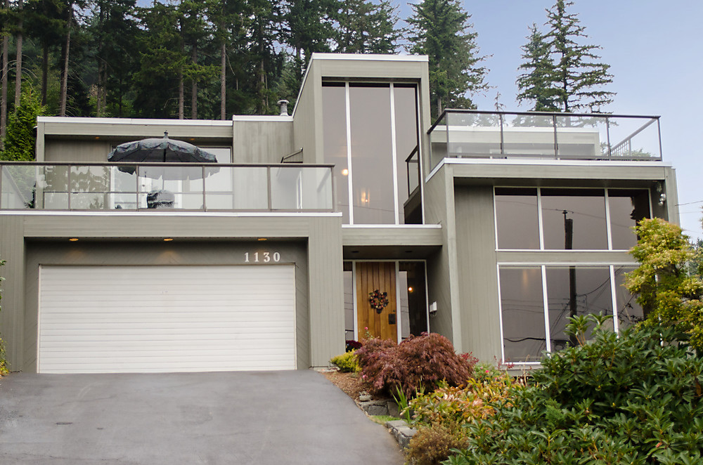 Main Photo: 1130 Kilmer Road in North Vancouvr: Lynn Valley House for sale (North Vancouver)  : MLS(r) # V992645