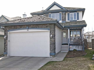 Main Photo: 32 SPRINGBANK Court SW in CALGARY: Springbank Hill House for sale (Calgary)  : MLS(r) # C3567362