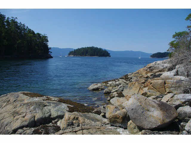 Photo 12: Photos: WILLIAM ISLAND in Pender Harbour: Pender Harbour Egmont Home for sale (Sunshine Coast)  : MLS®# V1020229