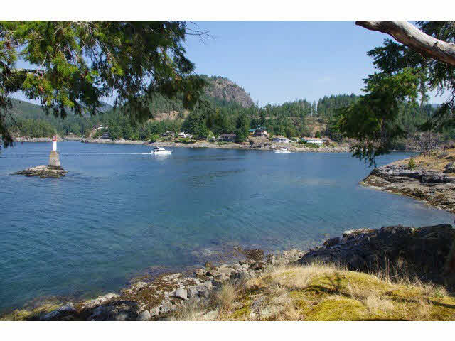 Photo 10: Photos: WILLIAM ISLAND in Pender Harbour: Pender Harbour Egmont Home for sale (Sunshine Coast)  : MLS®# V1020229