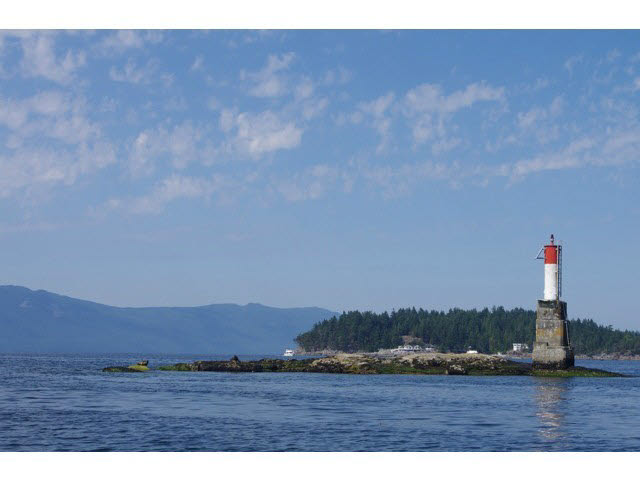 Photo 3: Photos: WILLIAM ISLAND in Pender Harbour: Pender Harbour Egmont Home for sale (Sunshine Coast)  : MLS®# V1020229