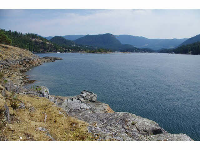 Photo 13: Photos: WILLIAM ISLAND in Pender Harbour: Pender Harbour Egmont Home for sale (Sunshine Coast)  : MLS®# V1020229