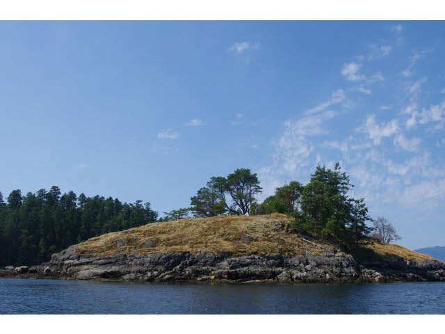 Main Photo: WILLIAM ISLAND in Pender Harbour: Pender Harbour Egmont Home for sale (Sunshine Coast)  : MLS® # V1020229