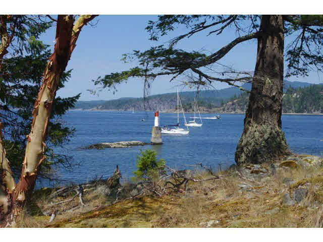 Photo 14: Photos: WILLIAM ISLAND in Pender Harbour: Pender Harbour Egmont Home for sale (Sunshine Coast)  : MLS®# V1020229