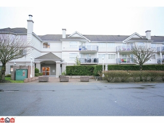 Main Photo: #106 12769 72ND Avenue in Surrey: West Newton Condo for sale : MLS®# F1129379