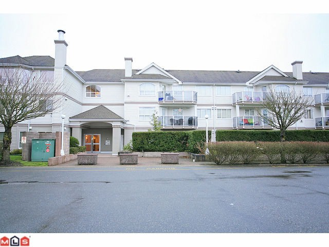 Main Photo: #106 12769 72ND Avenue in Surrey: West Newton Condo for sale : MLS® # F1129379