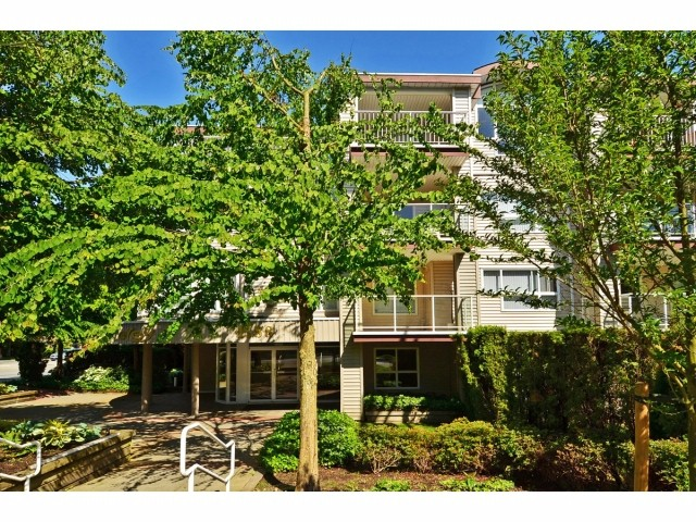 Main Photo: # 111 1588 BEST ST: White Rock Condo for sale (South Surrey White Rock)  : MLS®# F1412696