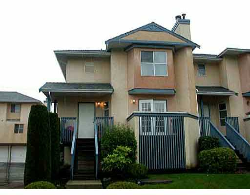 Main Photo: 1 1336 PITT RIVER RD in Port_Coquitlam: Citadel PQ Townhouse for sale (Port Coquitlam)  : MLS® # V364914