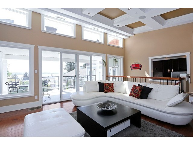 Photo 4: 1170 MAPLE ST: White Rock House for sale (South Surrey White Rock)  : MLS® # F1438764