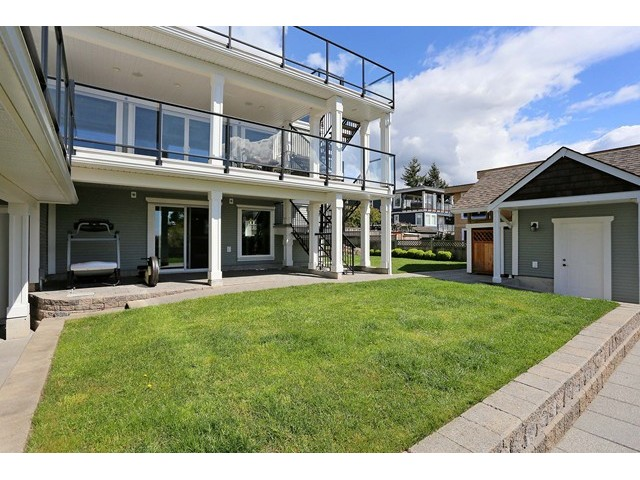 Photo 19: 1170 MAPLE ST: White Rock House for sale (South Surrey White Rock)  : MLS® # F1438764