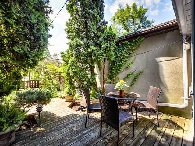 Photo 8: 319 Wellesley St E in Toronto: Cabbagetown-South St. James Town Freehold for sale (Toronto C08)  : MLS(r) # C3237318